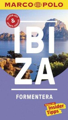 MARCO POLO Reiseführer Ibiza/Formentera - Drouve, Andreas