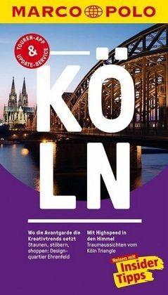 MARCO POLO Reiseführer Köln - Raap, Jürgen