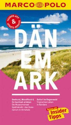 MARCO POLO Reiseführer Dänemark - Eckert, Thomas