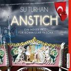 Anstich / Kommissar Pascha Bd.4 (MP3-Download)