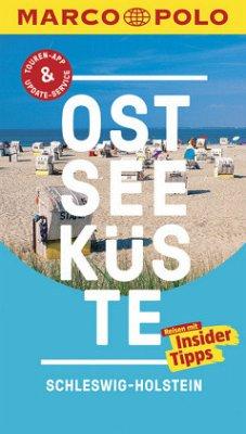 MARCO POLO Reiseführer Ostseeküste Schleswig-Holstein - Propp, Silvia