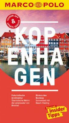 MARCO POLO Reiseführer Kopenhagen - Bormann, Andreas