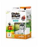 Chibi-Robo! Zip Lash + amiibo-Figur (3DS)