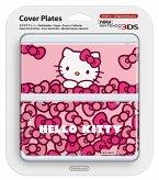 """New 3DS Zierblende """"Hello Kitty"""""""