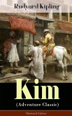 Kim (Adventure Classic) - Illustrated Edition (eBook, ePUB)