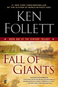 Fall of Giants (eBook, ePUB) - Follett, Ken