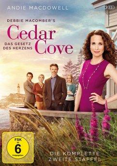 Cedar Cove - Das Gesetz des Herzens - Staffel 2