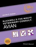 Blackwell's Five-Minute Veterinary Consult: Avian