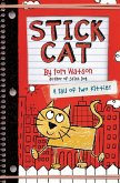 Stick Cat 01: A Tail of Two Kitties