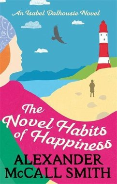 The Novel Habits of Happiness - McCall Smith, Alexander