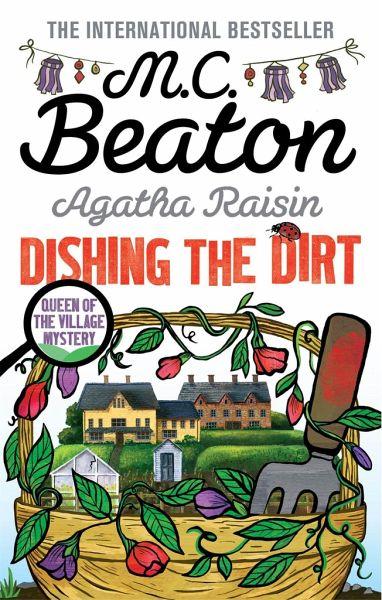 Agatha Raisin Bücher