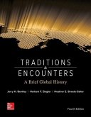 Traditions & Encounters: A Brief Global History with 2-Term Connect Access Card