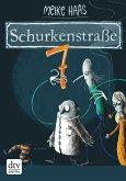 Schurkenstraße 7 (eBook, ePUB)
