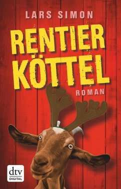 Rentierköttel / Torsten, Rainer & Co. Bd.3 (eBook, ePUB) - Simon, Lars