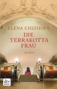 Die Terrakottafrau (eBook, ePUB) - Chizhova, Elena