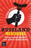 Russland meschugge (eBook, ePUB)