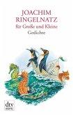 Joachim Ringelnatz für Große und Kleine (eBook, ePUB)