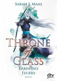 Erbin des Feuers / Throne of Glass Bd.3 (eBook, ePUB)