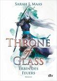 Erbin des Feuers / Throne of Glass Bd.3 (eBook, ePUB)