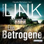 Die Betrogene (MP3-Download)