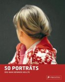 50 Porträts, die man kennen sollte (Mängelexemplar)