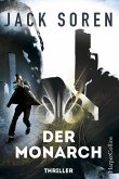 Der Monarch / Jonathan Hall Bd.1 (eBook, ePUB)