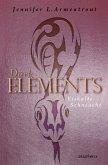 Eiskalte Sehnsucht / Dark Elements Bd.2 (eBook, ePUB)