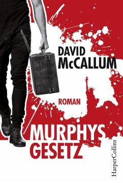 Murphys Gesetz (eBook, ePUB)