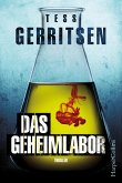 Das Geheimlabor (eBook, ePUB)