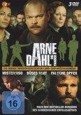 Arne Dahl - Die Fanbox