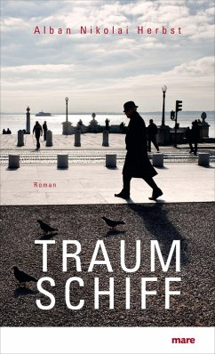 Traumschiff (eBook, ePUB) - Herbst, Alban Nikolai