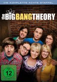 The Big Bang Theory - Die komplette 8. Staffel (3 Discs)