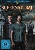 Supernatural - Die komplette 9. Staffel (6 Discs)