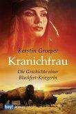 Kranichfrau (eBook, ePUB)