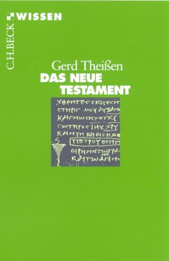 Das Neue Testament (eBook, ePUB) - Theißen, Gerd