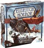 Eldritch Horror: Berge des Wahnsinns, Erweiterung (Spiel)