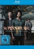 Supernatural - Die komplette 9. Staffel (4 Discs)