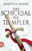 Das Schicksal der Templer / Die Templer Bd.3 (eBook, ePUB)