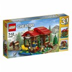 LEGO Creator 31048 Hütte am See