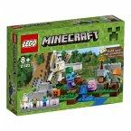 Lego Minecraft 21123 - 1 Confidential