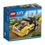 LEGO City 60113 Rallyeauto