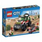 LEGO City 60115 - Allrad Geländewagen