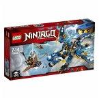 LEGO® Ninjago 70602 - Jays Elementardrache