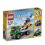 LEGO® Creator 31043 - Hubschrauber Transporter