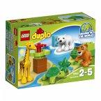 LEGO® DUPLO® 10801 Jungtiere