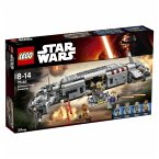 LEGO® Star Wars 75140 Resistance Troop Transporter