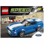 LEGO® Speed Champions 75871 - Ford Mustang GT