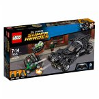 LEGO® Super Heroes 76045 - Kryptonit Mission im Batmobi