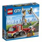 LEGO City 60111 - Feuerwehr Einsatzfahrzeug