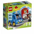 LEGO® DUPLO® 10809 Polizeistreife